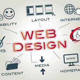 Passion4Design Web Design