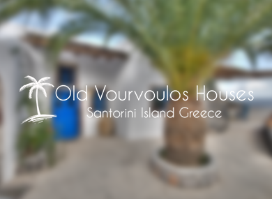 Old Vourvoulos Houses