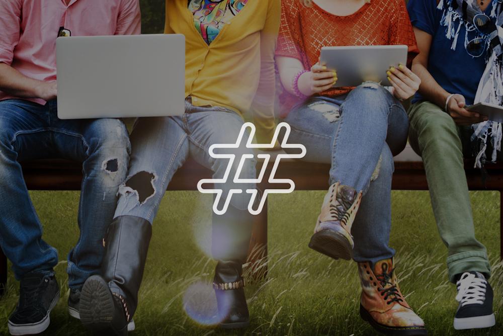 Social Media - HashTags