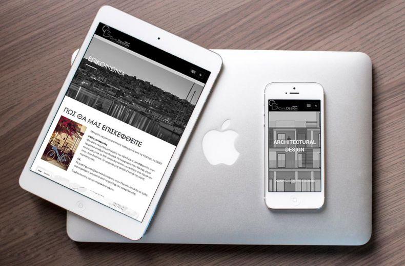 Passion4design-portfolio-project-civil-design-group-2e