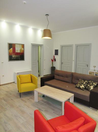 Kerameion-Apartment