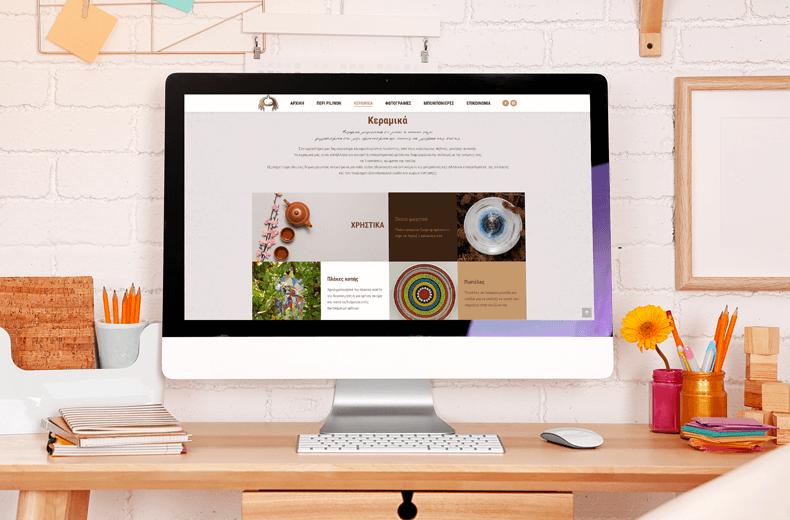 Pilinon-Desktop-Website-Passion4Design