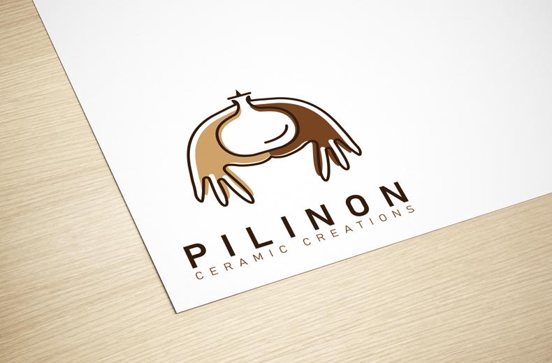 Pilinon-Logo-Branding-P4D