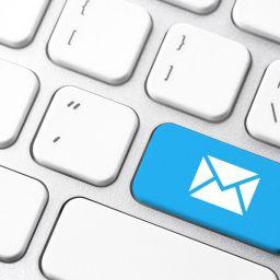 Συνδέστε το εταιρικό Email με τον Gmail λογαριασμό σας!