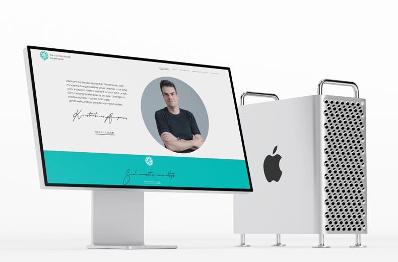 passion4design-portfolio-tandartspraktijkneerharen-imac